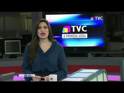 TVC A Primera Hora: Programa del 02 de Diciembre de 2020