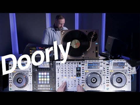 Doorly - DJsounds Show 2019