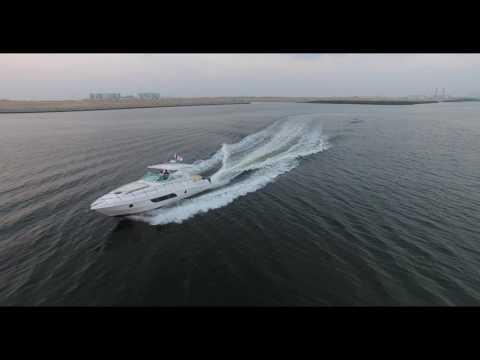 Visit Oryx 42 at the Dubai International Boat Show