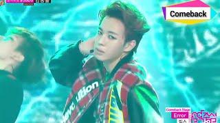 [Comeback Stage] VIXX – Error, 빅스 – 에러, Show Music core 20141018