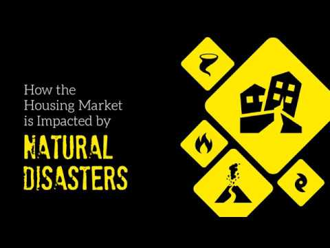 How the Housing Market is Impacted by Natural Disasters | Teresa Ryan | Ryan Hill Group