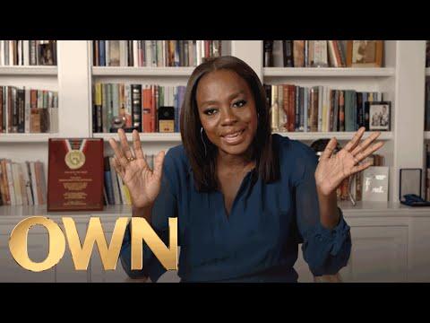 Viola Davis Says Filming
