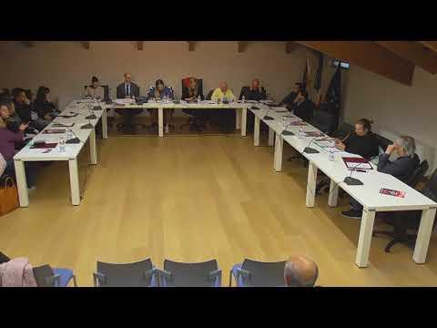 Consiglio Comunale Comune di Porto Viro del 29/04/2019