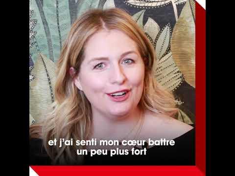 Vidéo de Anne-Gaëlle Huon