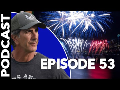 Dogs and the 4th of July Podcast Episode 53