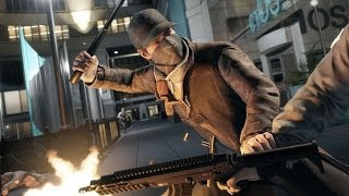 Watch Dogs - Multiplayer Walkthrough