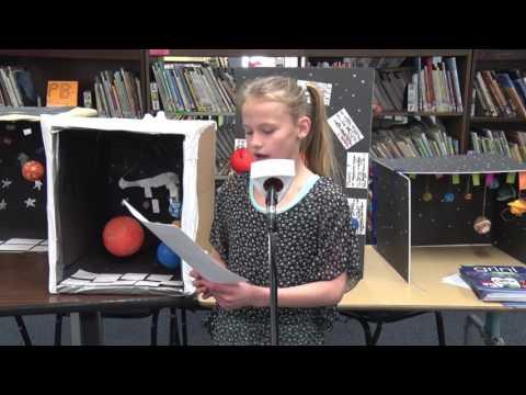 Oral Health Essay Contest - Pownal School 3/20/17