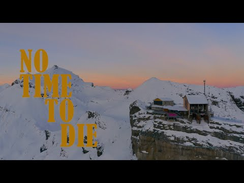 No Time To Die - Part 3