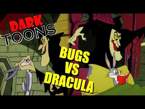 Bugs Bunny vs. Dracula - Dark Toons