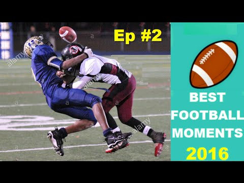 Best Football Vines of All Time   Ep #2 | Best Football Moments Compilation Poster