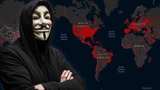 ¿Anonymous revela la verdad del COVID