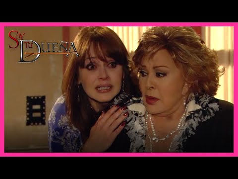 Soy tu dueña: ¡Ivana confiesa que mató a Oscar Ampudia! | Escena – C 69
