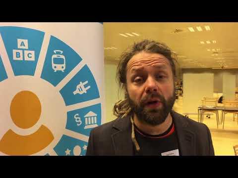 Antti Poikola about MyData