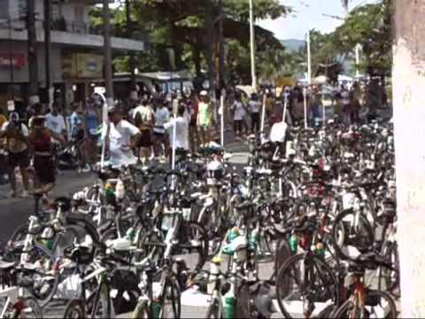 Ztrack no Internacional de Santos 2011