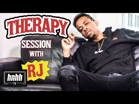 connectYoutube - How To Roll A Backwoods with RJ (Therapy Session Edition - HNHH)
