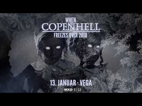When Copenhell Freezes Over 2018: CABAL