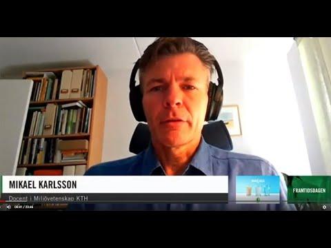 Framtidsdagen2020 Mikael Karlsson