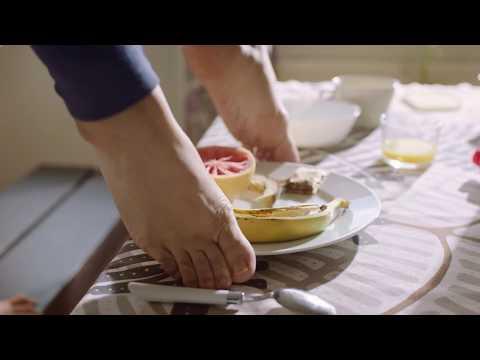 Akrobaten – en film om matavfallsinsamling