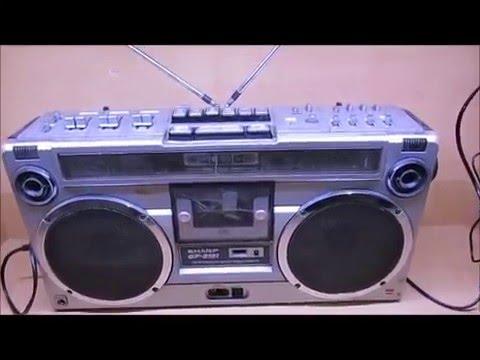 Classical Radio tape