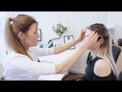 Art Clinic - Behandling mot Bruxism(tandgnissel)
