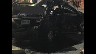 THE GLEANER MINUTE: UTech students killed in crash... Footballer murdered... Coronavirus travel ban