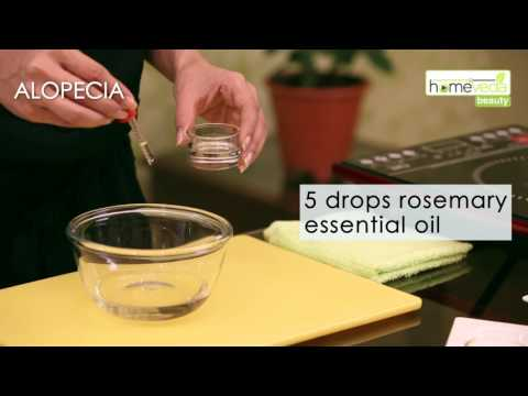 Use This Oil To Fight Hair Loss Very Effective Quick Remedy - Homeveda
