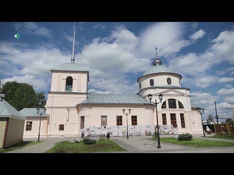 Старейшему храму Сыктывкара, Свято-Вознесенскому, что в Кируле, исполнилось 200 лет