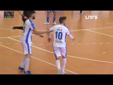 Full Energía Zaragoza - CD Leganés Jornada 9 Grupo D Segunda División Temp 20 21