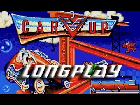 Longplay #173 CarVup (Commodore Amiga)