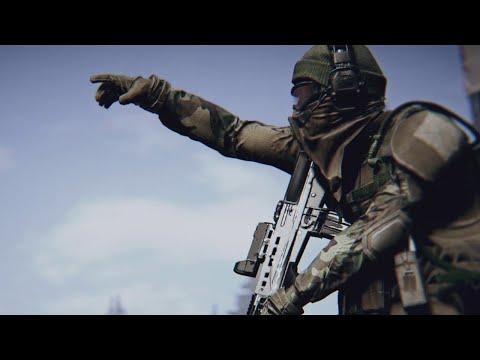 Tom Clancy's Ghost Recon Wildlands - Mercenaries Trailer