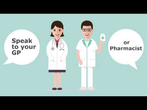 Mini Satheesh - Repeat prescription advice