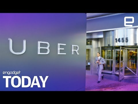 Uber paid a Florida man $100,000 to erase the data he'd stolen  | Engadget Today