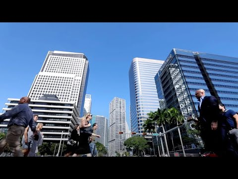 FIU's Master of Science in International Real Estate (MSIRE): Program Overview