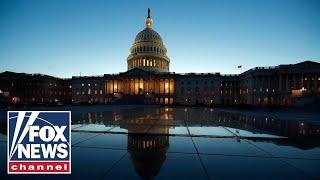 Senate votes to limit debate on Barrett nomination