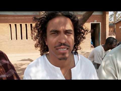 Studio Timbuktu 2009 - Timbuktu och Damn! besöker Malawi