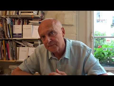Vidéo de Frédéric Valabrègue