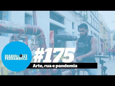 Arlison Vilas Bôas, um artista inventor e os desafios da pandemia