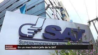 El directorio de la SAT elegirá al nuevo titular de esa dependencia a finales de marzo