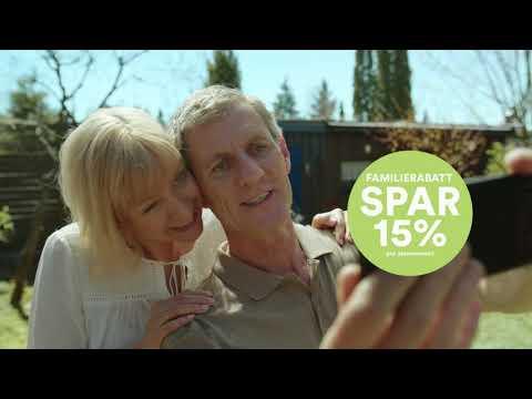 Talkmore - få 15% rabatt med familieabonnement