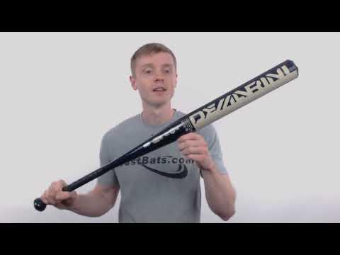 Review: DeMarini Windy City Slow Pitch Softball Bat (WTDXWCS-18)