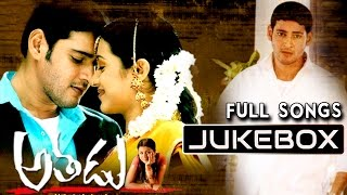 Athadu - CineVedika