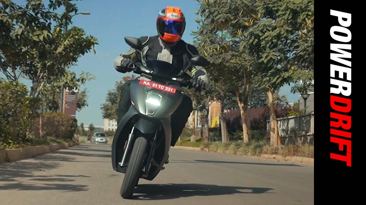 New Ather 450X | Faster and cheaper?
