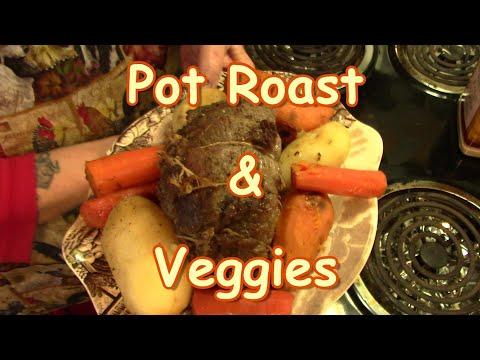 Pot Roast!