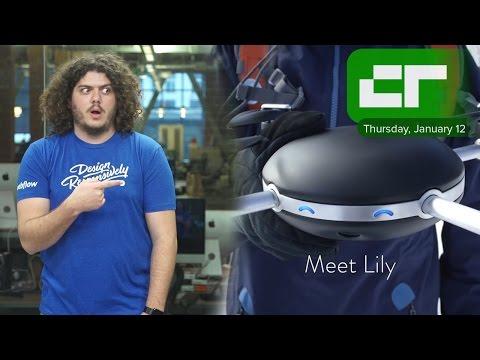 Lily Robotics Shuts Down | Crunch Report