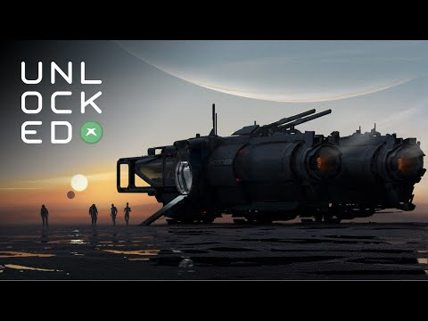 Mass Effect's Future Just Got Brighter - Unlocked 469