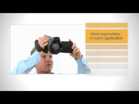 Värmekameror med superbildkvalitet
