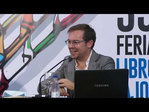 Vidéo de Javier Sierra