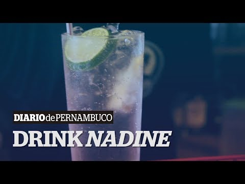 Drink da Sexta: Nadine | Ramon Hostel Bar