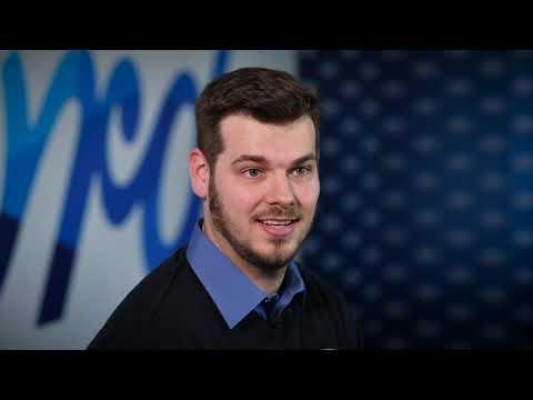 Náborové video Ford Service
