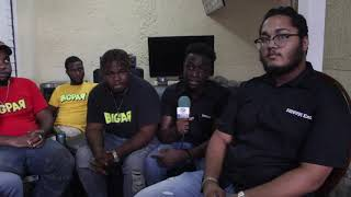 Patrons Party Online Due To COVID-19 Threat   News   CVMTV